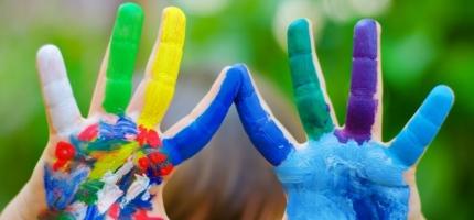 Tre språklig barnehage