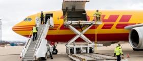 DHL setter opp ekstratur til Lakselv