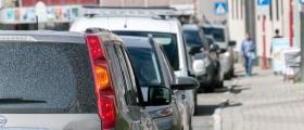 Foreslår: Ikke gratisparkering i sommer