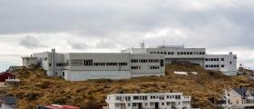 Fylkestinget skal behandle utbyggingssaken ved Nordkapp videregående skole