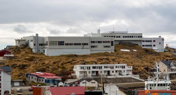 Fylkeskommunalt ansatte i Finnmark tjener mindre