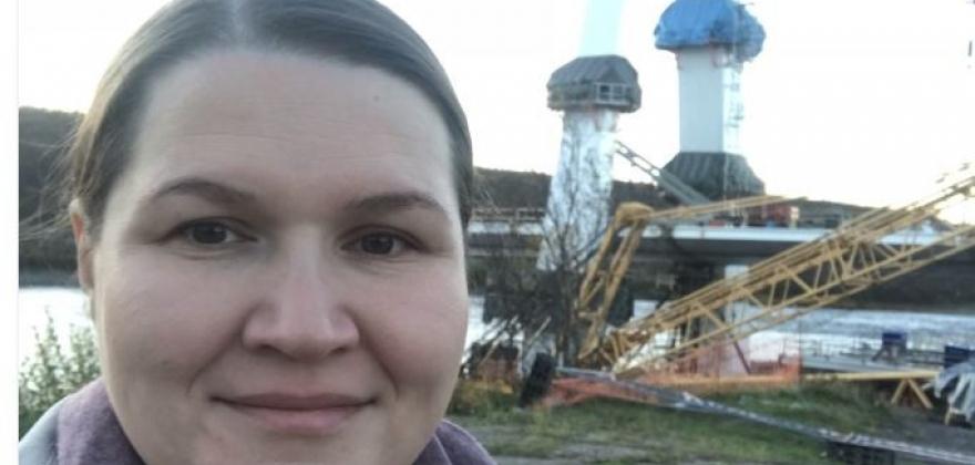 Solveig Ballo ny daglig leder i Sápmi Næringshage