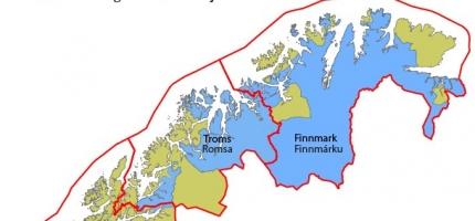 Ingen befolkningsvekst i samisk område