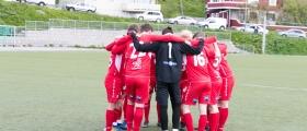 Turn har trukket 4. divisjonslaget, vil restarte seniorfotballen i Honningsvåg