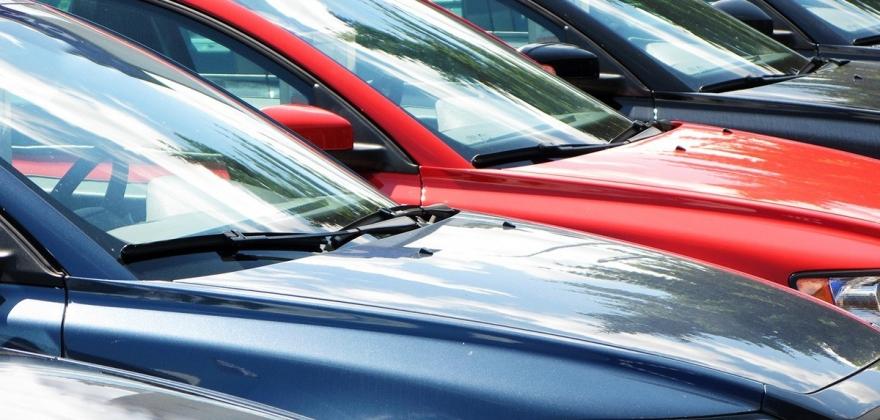 Strifeldt ønsker salg av bensin- og dieselbiler etter 2025