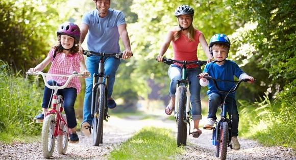 D�rlig opplyst om krav til sykkellykt