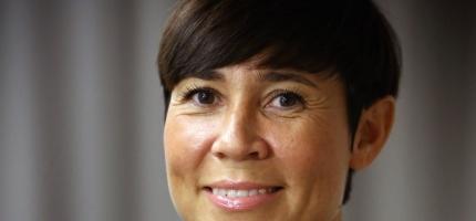 Utenriksministeren er vert for ministermøtet i Barentsrådet