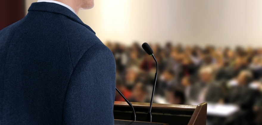 KrF meldte avbud til sammenslåingsdebatt