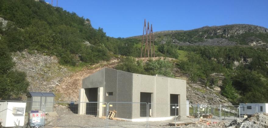 Forbereder ny Skarvbergtunnel til 2021