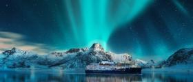 Havila Kystruten bestiller to nye kystruteskip
