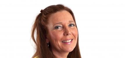 Kari Lene Olsen ønsker gjenvalg som leder i Nordkapp Ap