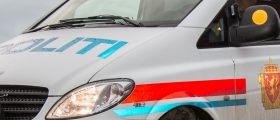 Politiet ønsker å komme i kontakt med bilføreren eller vitner