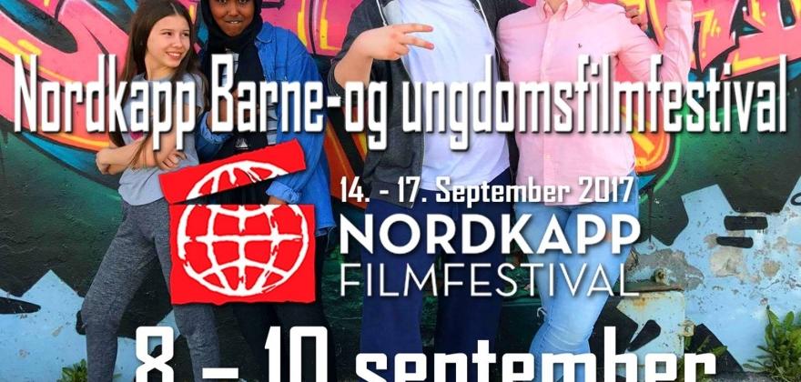 Norges største YouTubere kommer til ungdomsfilmfestivalen