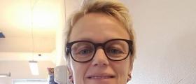 To nye år for Eva Ulriksen i håndballgruppa