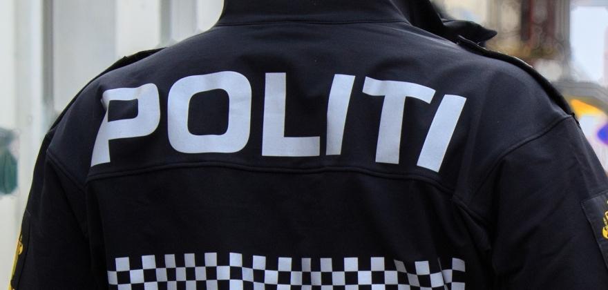 Trafikkontroll gjennomført i Havøysund
