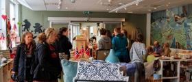 Vekst-bedrifter samler seg i Honningsvåg