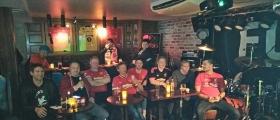 Morten Jenssen tippet riktig Liverpool-resultat