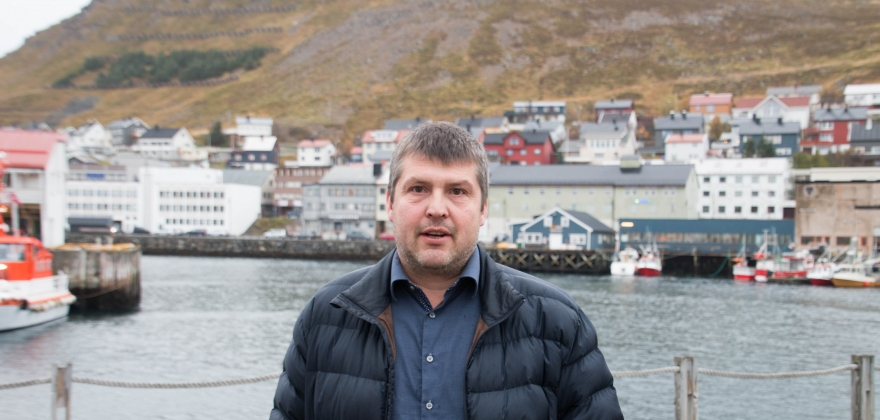 Sjømatpenger til Nordkapp Filmfestival