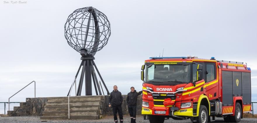 Etterslep i brann- og redningsberedskapen