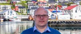 Møte om arealplanen i Gamvik kommune