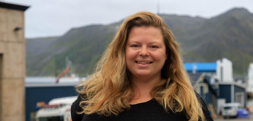 Har sluttet som journalist i Finnmarksposten