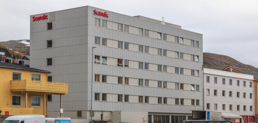 Scandic har stengt 60 hotell i Norge