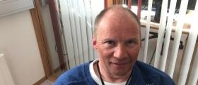Strømstans for kunder i Kjelvik