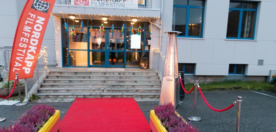 Ønsker mange frivillige til filmfestivalen