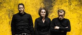 Susanne Lundeng Trio i Honningsvåg