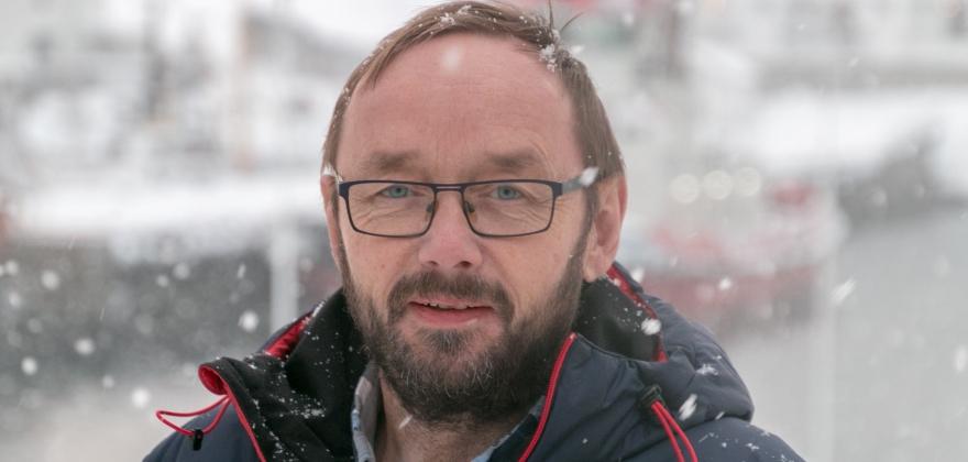 Nordkapp Høyre inviterer til åpent møte