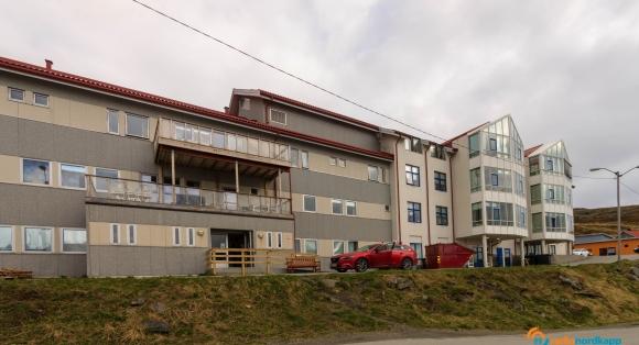 Ingen søkere på stillingen som helse, rehabilitering- og omsorgssjef i Nordkapp