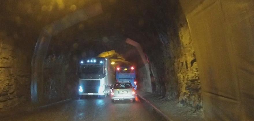 Skarvbergtunnelen blir dyrere