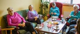 Aktivitetstilbud for eldre i Honningsv�g