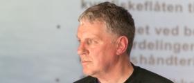 Foreslår gjenvalg for Geir Iversen
