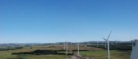 Ny vind-skatt gir store inntekter til kommunene