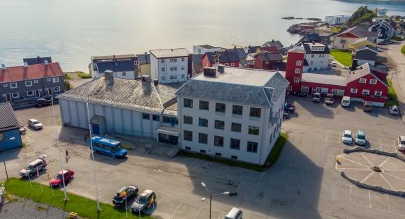 Varsel om tilsyn med beredskapsplikten i Nordkapp