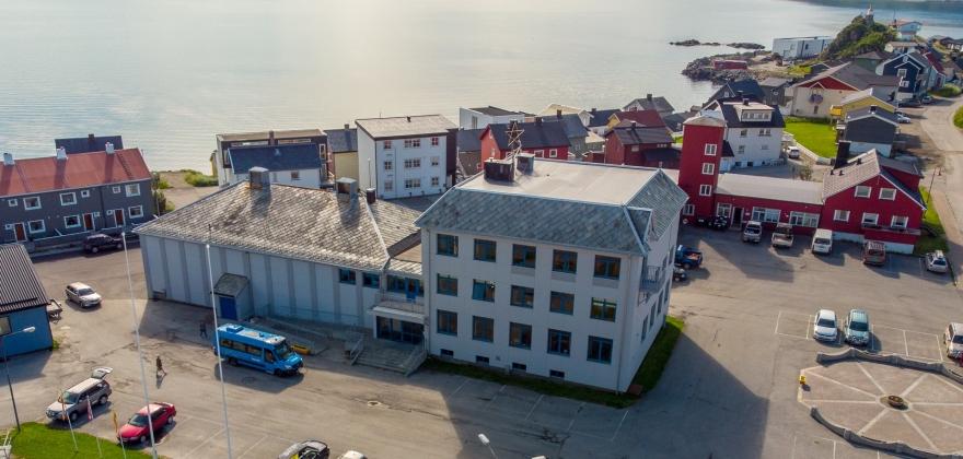 Møte med Fylkesmannen i Troms og Finnmark