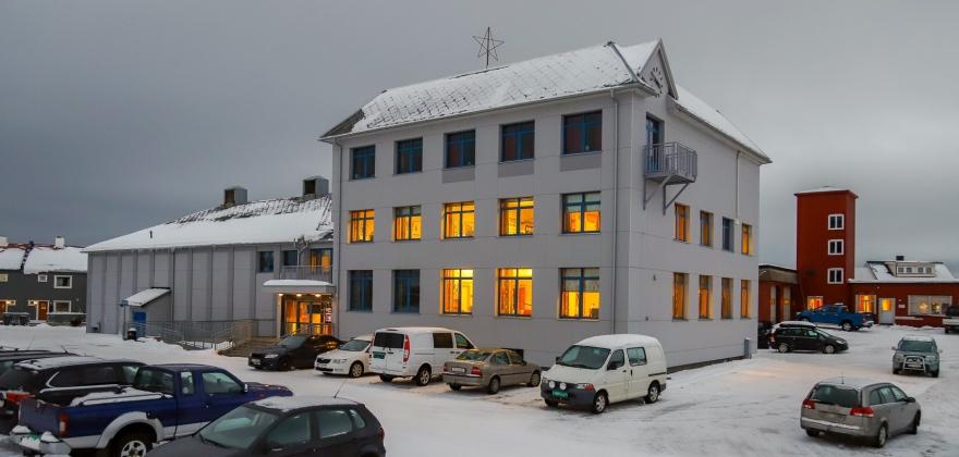 Statsforvalteren anmoder kommunen å besvare henvendelsen fra Nordkapp Vann