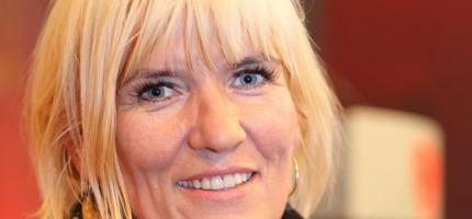 Kari-Anne Opsal, ny fylkesleder i KS