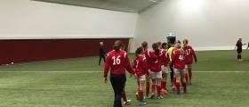 Har nominert spillere til landslagsskolen i Finnmark