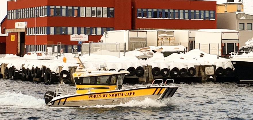 Vil belønne båtvennlige kystkommuner