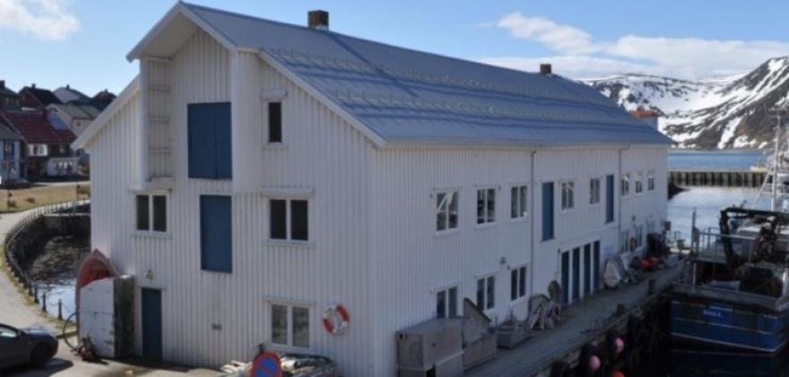 Tilskudd til Nordkapp Brygge og Foldalbruket