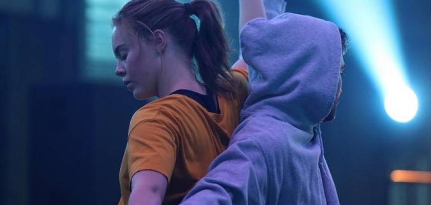 Battle åpner ungdomsfilmfestivalen