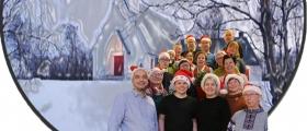 Markerer 30-årsjubileet på julekonserten
