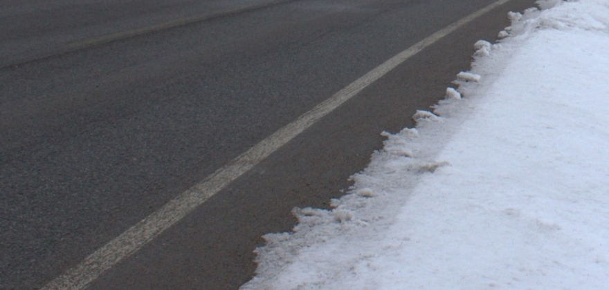 To personer mistet livet i trafikken i februar i Nord-Norge