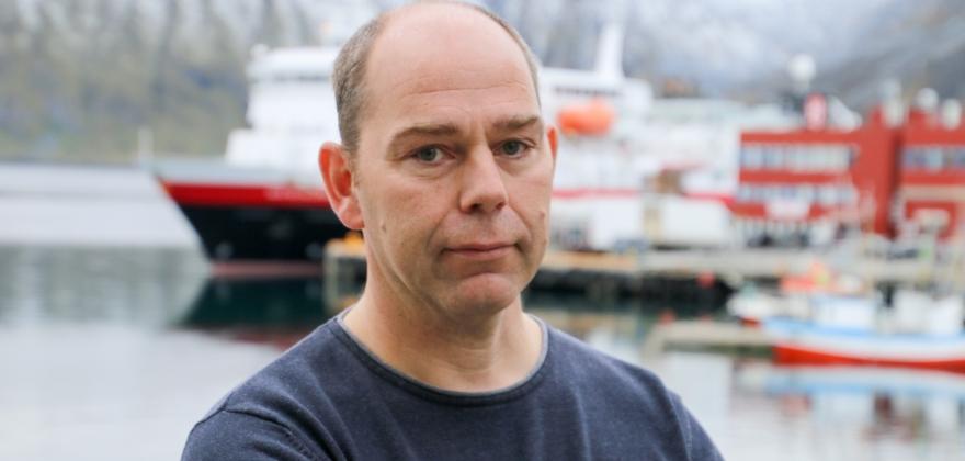 Kristiansen vant Vinn Premie