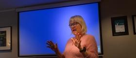 Har Samferdselsdepartementet godkjent Hurtigrutens nedbygging?