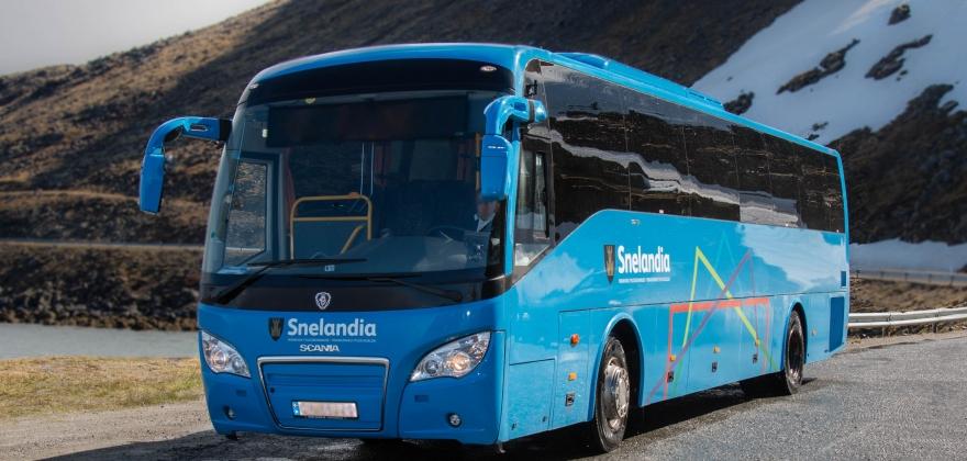 Innstiller bussen til Alta lørdag og søndag