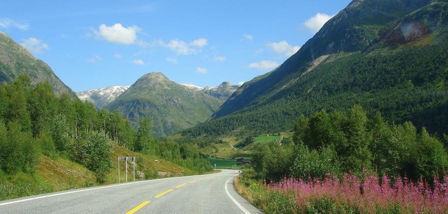 Ingen trafikkdrepte i Finnmark hittil i år