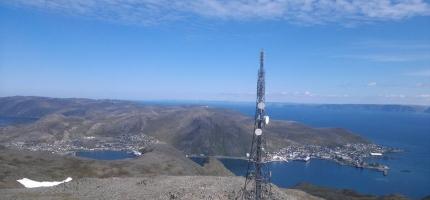 NRK slukker FM-senderne